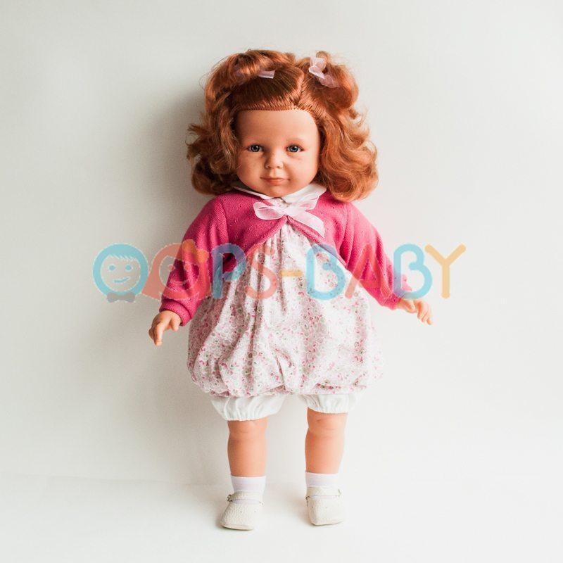 Кукла antonio juan нина