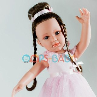 Куклы Llorens Articulated Doll