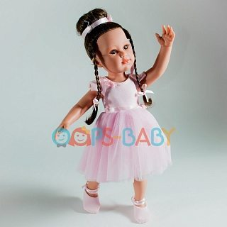 54204Articulated Doll Куклы
